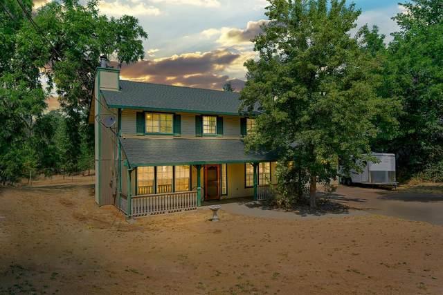 4630 Forni Road, El Dorado, CA 95623 (MLS #221082572) :: The Merlino Home Team