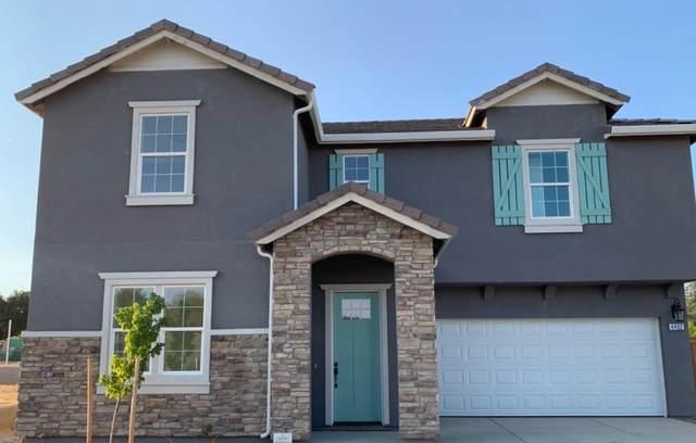 4402 Redstart Lane, Rocklin, CA 95677 (MLS #221082599) :: 3 Step Realty Group