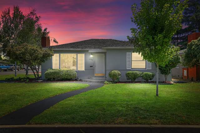 1716 Kenneth Drive, Turlock, CA 95380 (MLS #221082731) :: Keller Williams - The Rachel Adams Lee Group