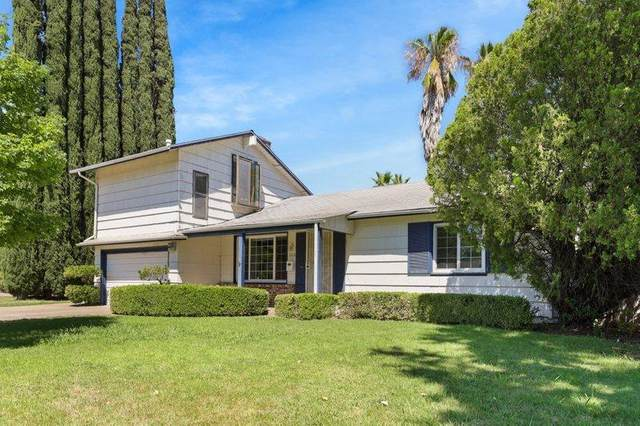 3218 Saint Mathews Drive, Sacramento, CA 95821 (MLS #221082851) :: The Merlino Home Team