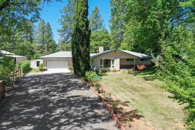 12461 Polaris Drive, Grass Valley, CA 95949 (MLS #221082938) :: Heidi Phong Real Estate Team