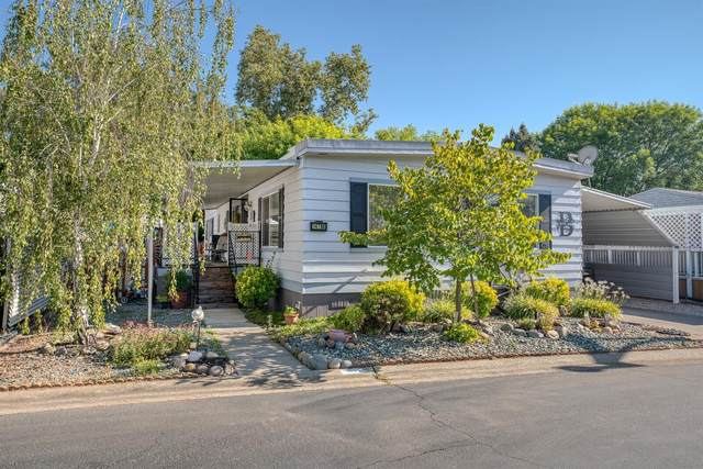 14788 Vallero Way, Rancho Murieta, CA 95683 (MLS #221082949) :: Deb Brittan Team