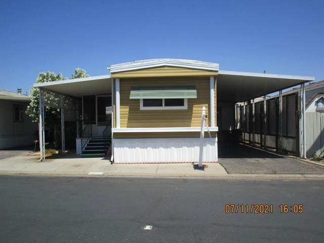 2505 Jackson Avenue #114, Escalon, CA 95320 (MLS #221083048) :: 3 Step Realty Group