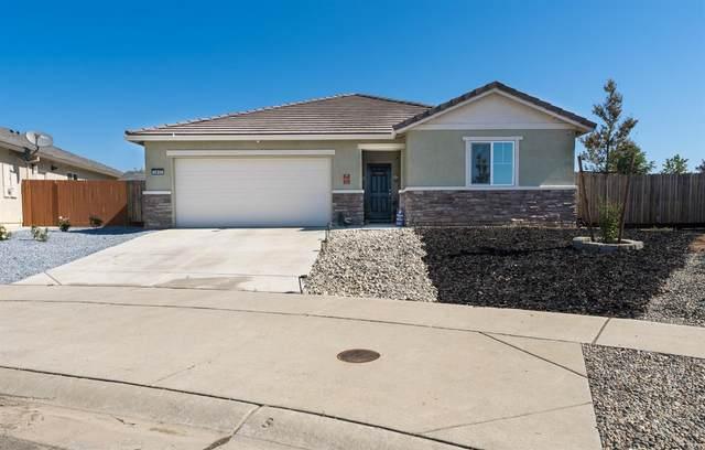 1411 Deerwood Street, Plumas Lake, CA 95961 (MLS #221083051) :: Live Play Real Estate   Sacramento