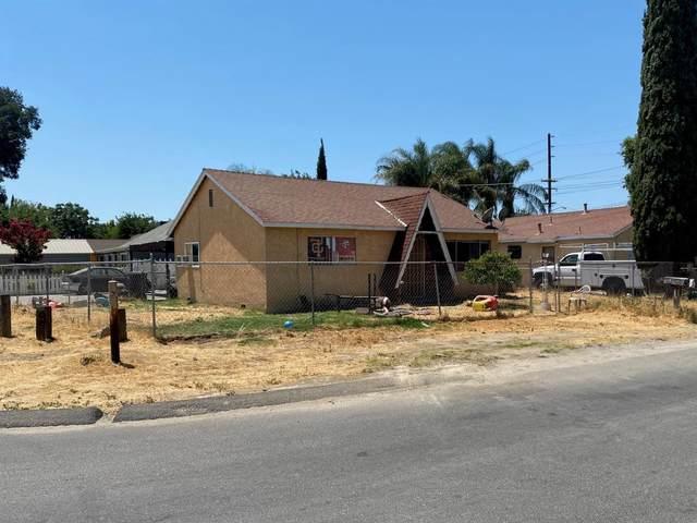 1324 Canal Street, Modesto, CA 95354 (#221083055) :: Rapisarda Real Estate