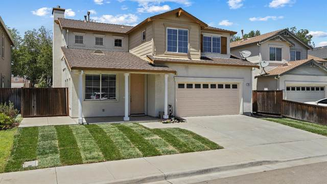 771 Traditions Court, Tracy, CA 95376 (MLS #221083060) :: Keller Williams Realty