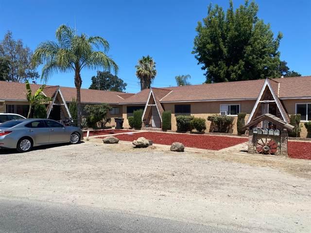 1419 Tenaya Drive, Modesto, CA 95354 (MLS #221083066) :: Keller Williams - The Rachel Adams Lee Group