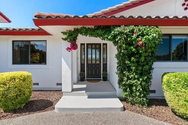 5025 Underhill Road, Turlock, CA 95380 (MLS #221083077) :: Heidi Phong Real Estate Team