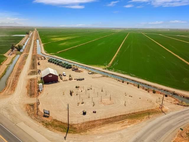 4001 Husted Road, Williams, CA 95987 (MLS #221083088) :: Heidi Phong Real Estate Team