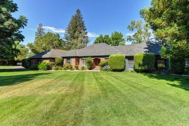 9600 Mill Pond Court, Elk Grove, CA 95624 (MLS #221083105) :: The Merlino Home Team