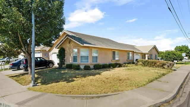 1033 Jayhawk Way, Modesto, CA 95358 (MLS #221083119) :: DC & Associates