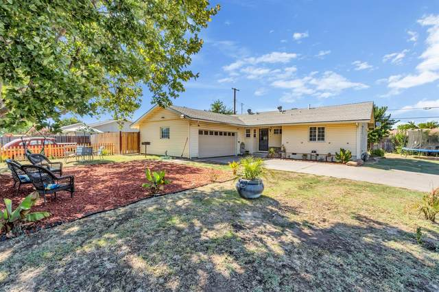 6701 E Cantel Way, North Highlands, CA 95660 (MLS #221083175) :: Heidi Phong Real Estate Team