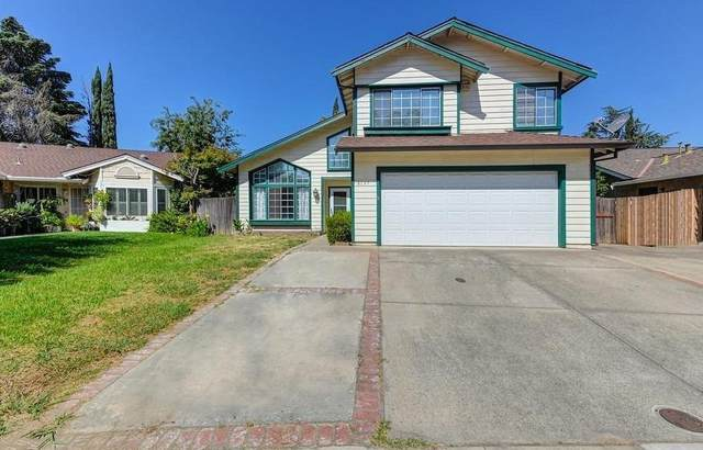 8137 Great House Way, Antelope, CA 95843 (MLS #221083223) :: 3 Step Realty Group