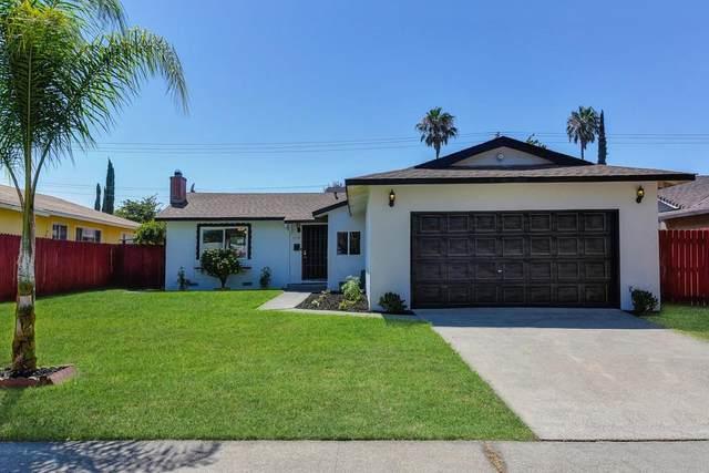 7354 Tilden Way, Sacramento, CA 95822 (MLS #221083262) :: Keller Williams Realty