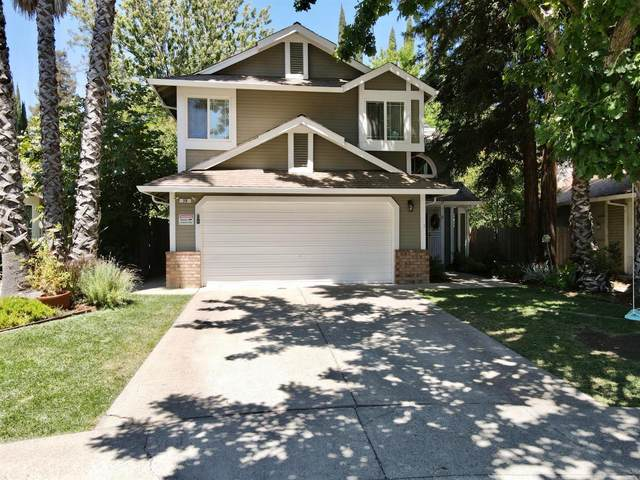 26 Hoy Lake, Sacramento, CA 95833 (MLS #221083264) :: Heather Barrios