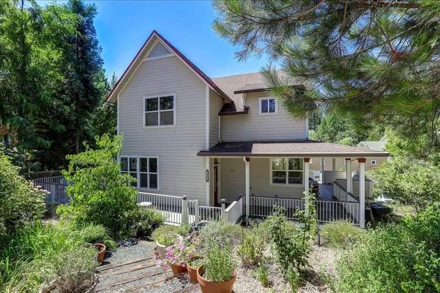 150 Redbud Way, Nevada City, CA 95959 (MLS #221083273) :: Keller Williams - The Rachel Adams Lee Group