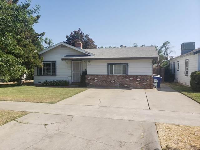 1155 22nd, Merced, CA 95340 (MLS #221083332) :: Keller Williams - The Rachel Adams Lee Group
