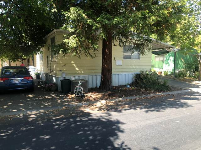 241 Quarter Circle, Davis, CA 95618 (MLS #221083369) :: 3 Step Realty Group