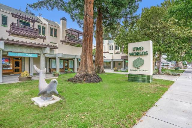 100 W El Camino Real #62, Mountain View, CA 94040 (MLS #221083370) :: Keller Williams Realty
