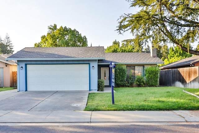 2719 Lost Creek Court, Stockton, CA 95207 (MLS #221083376) :: Keller Williams - The Rachel Adams Lee Group