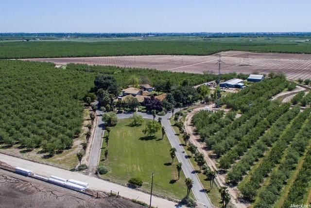 7500 Mettler Road, Oakdale, CA 95361 (MLS #221083395) :: The Merlino Home Team