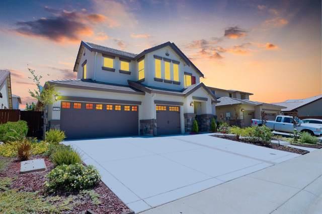 3629 Manzanola Way, Rancho Cordova, CA 95742 (MLS #221083403) :: ERA CARLILE Realty Group