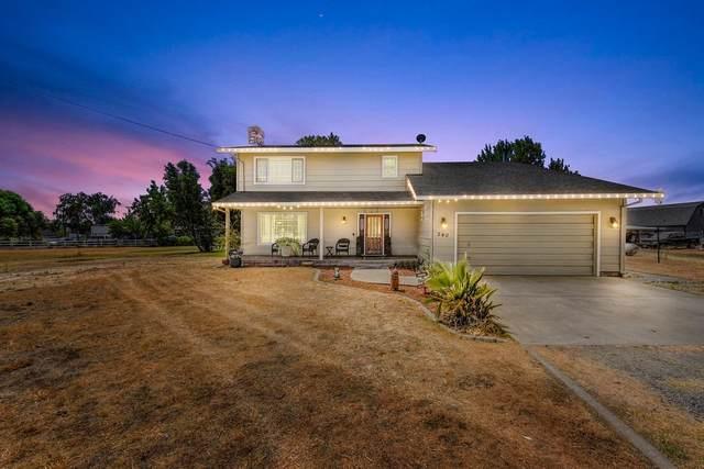240 Artesia Road, Elverta, CA 95626 (MLS #221083451) :: 3 Step Realty Group