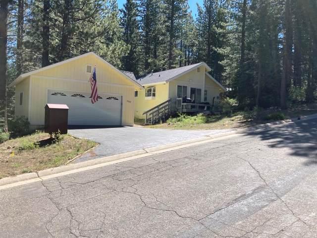 1237 Ottawa Drive, South Lake Tahoe, CA 96150 (MLS #221083464) :: REMAX Executive