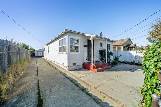 4004 Ohio Avenue, Richmond, CA 94804 (MLS #221083517) :: Keller Williams Realty