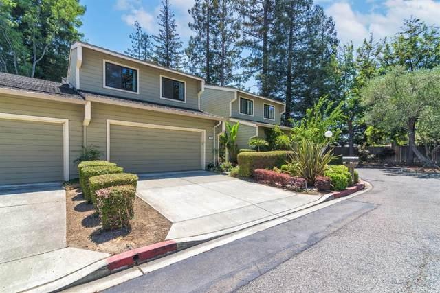 110 Lancewood Place, Los Gatos, CA 95032 (MLS #221083622) :: 3 Step Realty Group