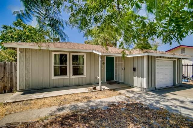 2757 Altos Avenue, Sacramento, CA 95815 (MLS #221083677) :: ERA CARLILE Realty Group