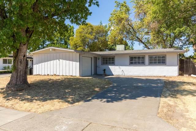 6533 Larchmont Drive, North Highlands, CA 95660 (MLS #221083752) :: Heidi Phong Real Estate Team