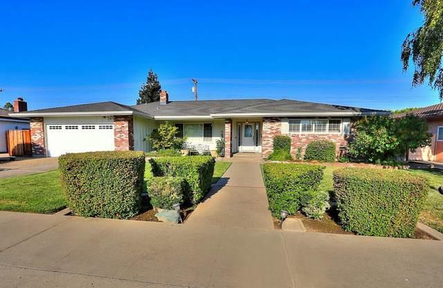 336 Shady Acres Drive, Lodi, CA 95242 (MLS #221083792) :: Keller Williams Realty