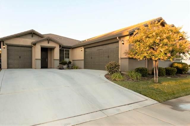 1395 Sundance Drive, Plumas Lake, CA 95961 (MLS #221083806) :: The Merlino Home Team