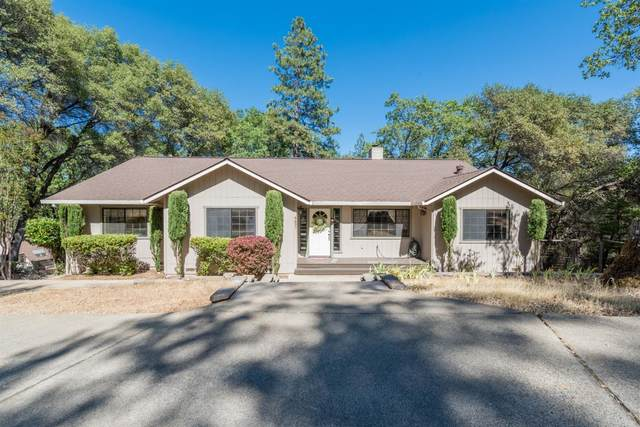 4451 Canyon Valley Road, Diamond Springs, CA 95619 (MLS #221083807) :: 3 Step Realty Group