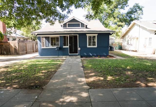 112 23rd Street, Merced, CA 95340 (MLS #221083823) :: Keller Williams - The Rachel Adams Lee Group