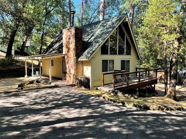 22128 Feather River Dr., Sonora, CA 95370 (MLS #221083838) :: Keller Williams Realty