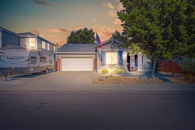5420 Jennie Avenue, Keyes, CA 95328 (MLS #221083886) :: 3 Step Realty Group