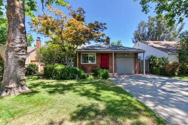 4007 Colonial Way, Sacramento, CA 95817 (MLS #221083916) :: Keller Williams Realty