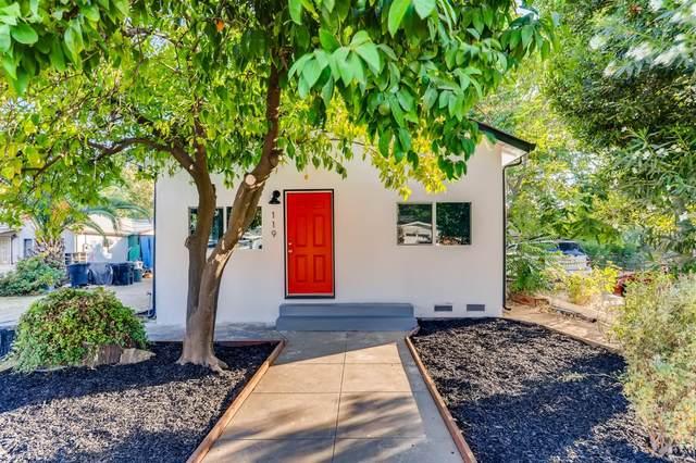 119 Circuit Drive, Roseville, CA 95678 (MLS #221083925) :: CARLILE Realty & Lending