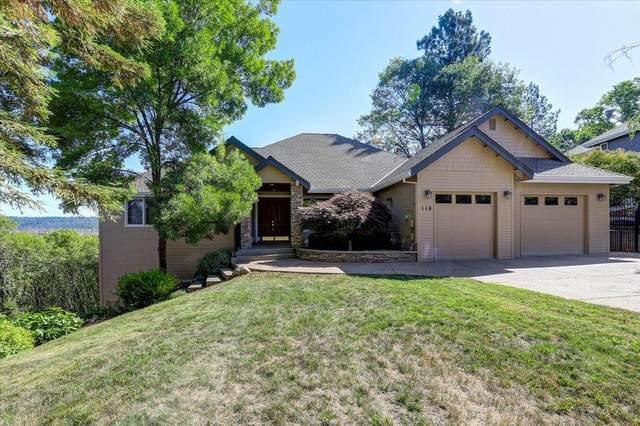 118 Margretta Court, Grass Valley, CA 95945 (MLS #221083935) :: Heidi Phong Real Estate Team