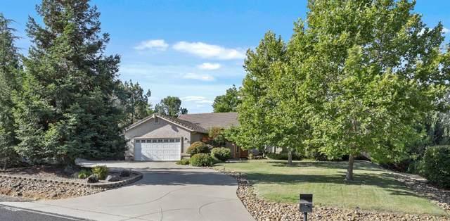 2222 Vista Del Lago Drive, Valley Springs, CA 95252 (MLS #221083941) :: Keller Williams - The Rachel Adams Lee Group