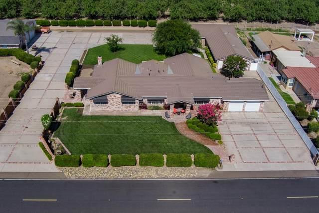 16093 Prescott Road, Manteca, CA 95336 (MLS #221083951) :: Heidi Phong Real Estate Team