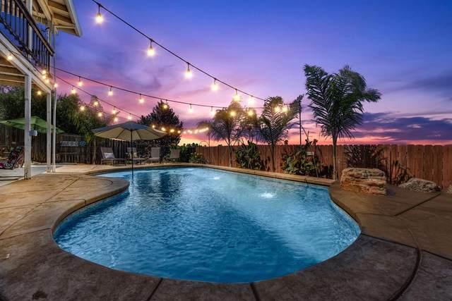 2460 Sandpiper Way, Cameron Park, CA 95682 (MLS #221084008) :: The Merlino Home Team