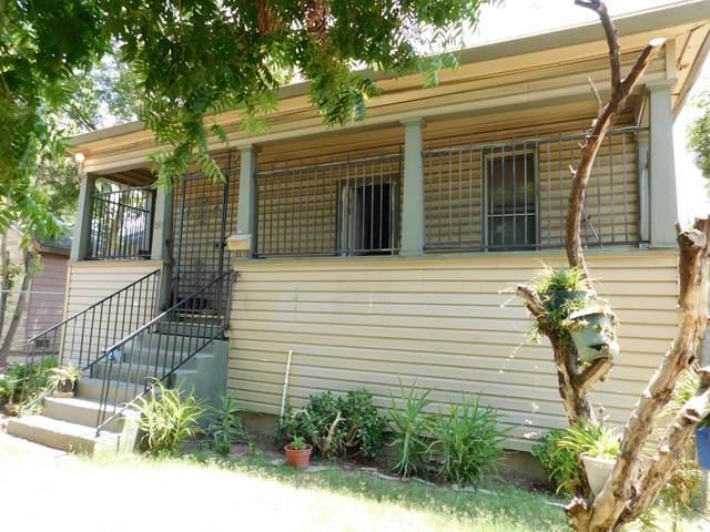350 E 8th Street, Stockton, CA 95206 (MLS #221084042) :: Heidi Phong Real Estate Team