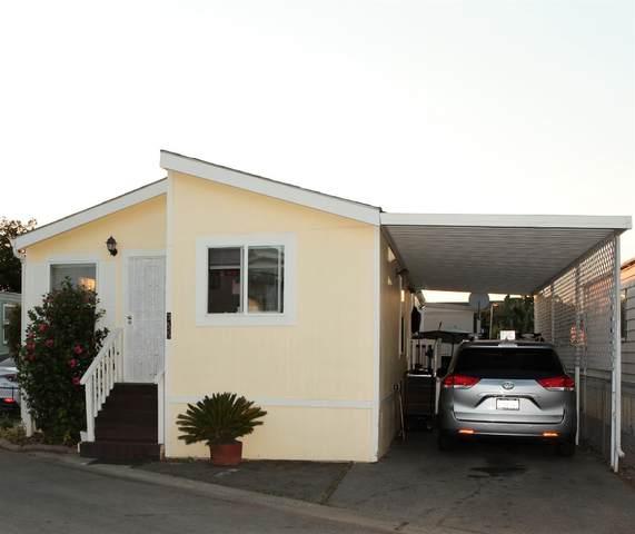 411 Lewis Road #355, San Jose, CA 95111 (MLS #221084073) :: Heidi Phong Real Estate Team