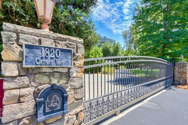 1820 Cathay Way, Sacramento, CA 95864 (MLS #221084119) :: Keller Williams Realty