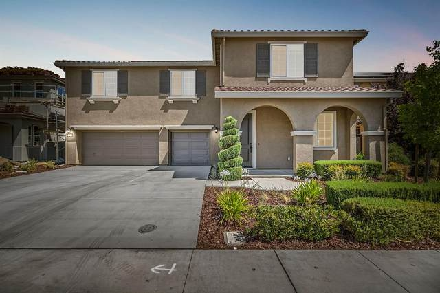 1473 Veteran Street, Manteca, CA 95337 (MLS #221084205) :: 3 Step Realty Group