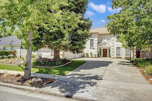 4805 Runway Drive, Fair Oaks, CA 95628 (MLS #221084228) :: CARLILE Realty & Lending