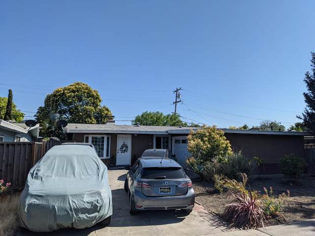 1230 Palamos Avenue, Sunnyvale, CA 94089 (MLS #221084240) :: Heidi Phong Real Estate Team